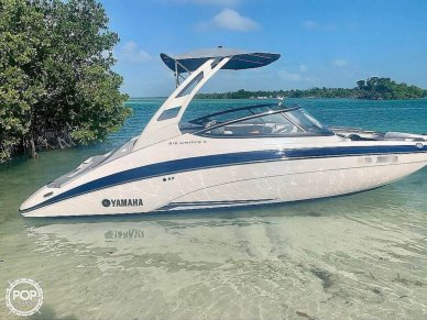 Yamaha 212 Limited S, 212, for sale - $55,600