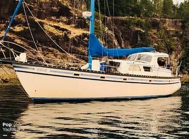 Cascade High Side, 42', for sale - $45,900