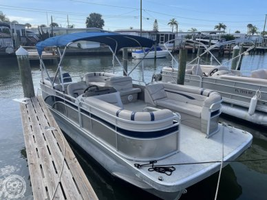 Bennington 21 SL, 21, for sale - $30,000