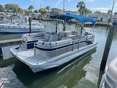 Bennington 22 SSR, 22, for sale - $30,000