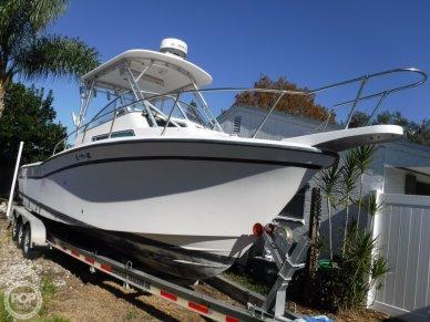 Grady-White 268 Islander, 268, for sale - $43,000