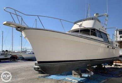 Mainship 36DC Nantucket Trawler, 36, for sale - $44,450