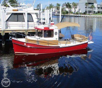 Ranger Tugs R21 - EC, 21, for sale - $59,900