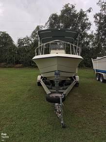 Sea Pro 210, 210, for sale - $23,500