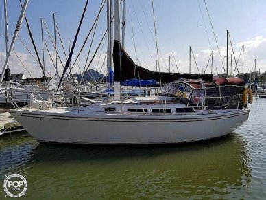 Catalina C-30 Tall Rig, 30, for sale - $17,950
