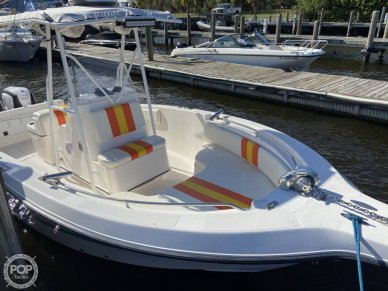 Hydra-Sports 2450-CC, 2450, for sale - $55,600