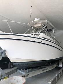 Grady-White Islander 268, 268, for sale - $18,500