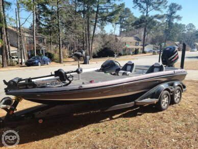 Ranger Boats Z520C, Z520C, for sale - $45,555