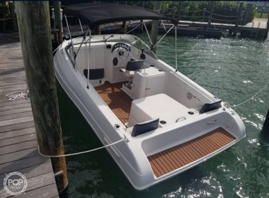 Sea Fox 204CF, 204, for sale - $12,500