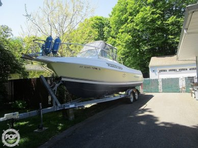 Aquasport Explorer 250, 250, for sale - $27,800