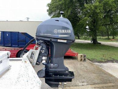40 Hp Yamaha