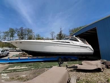 Sea Ray 500 Sundancer, 500, for sale - $109,990