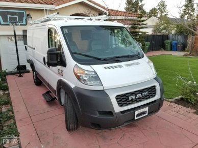 2019 Promaster 1500 Low Roof Tradesman - #2
