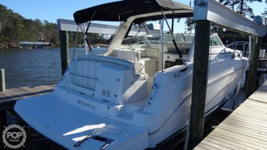 Rinker 342 Fiesta Vee, 342, for sale - $63,800
