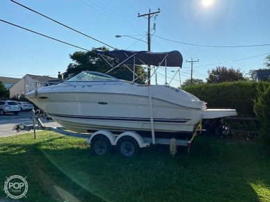 Sea Ray 225 Weekender, 225, for sale - $19,500
