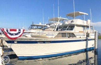 Chris-Craft 47 Commander, 47, for sale - $111,000