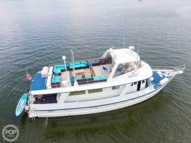Custom Skipper Jones, 64', for sale - $370,000