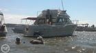 1986 Sea Ray 300 Sedan Bridge - #5