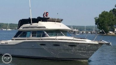 Sea Ray 300 Sedan Bridge, 300, for sale