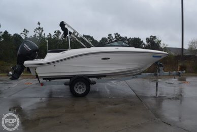 Sea Ray SPX 190, 190, for sale - $53,400