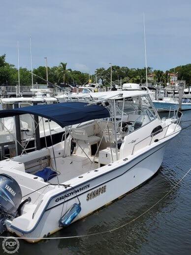 Grady-White 300 Marlin, 300, for sale - $55,000