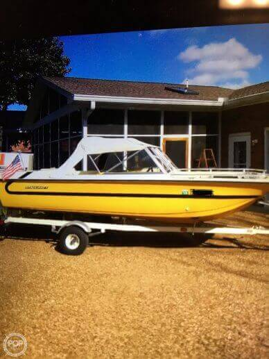 Starcraft TR 150, 150, for sale - $15,000