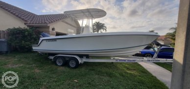 Contender 23, 23, for sale - $61,200