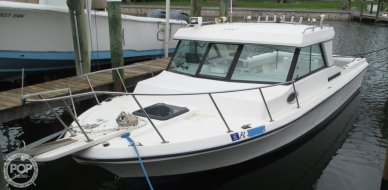 1993 Sportcraft Fisherman 270