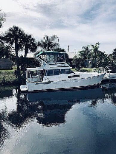 Bayliner 3870, 3870, for sale - $33,000