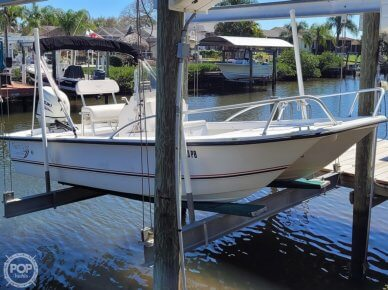 Twin Vee 19 Bay Cat, 19, for sale