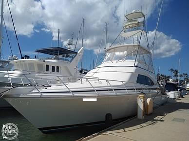 Bertram 510, 510, for sale - $455,000