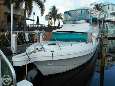 Bluewater 54 LEX, 54, for sale - $125,000