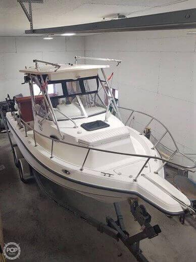 Key West 2300 WA, 2300, for sale - $42,300