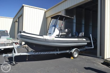 Zodiac 5.5 Open, 17', for sale - $50,000