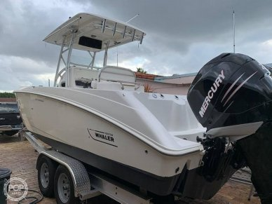 Boston Whaler 270 Outrage, 270, for sale - $89,500