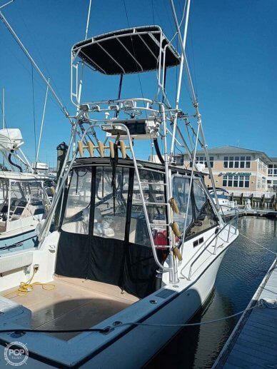 CC 28 Express, 28, for sale - $34,100