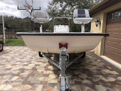 2001 Dynasty Polar 17 Skiff - #2