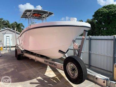 Dusky Marine 256 CC, 256, for sale - $59,500