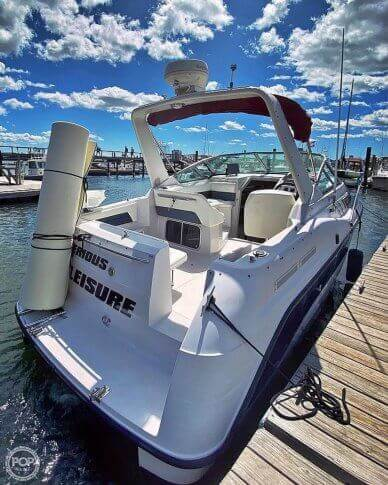 Chaparral 27, 27, for sale - $30,000