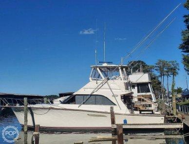 Ocean Yachts 44 Super Sport, 44, for sale - $99,000