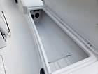 Under Gunwale Rod Storage