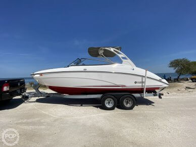 Yamaha 242 Limited S, 242, for sale - $73,900