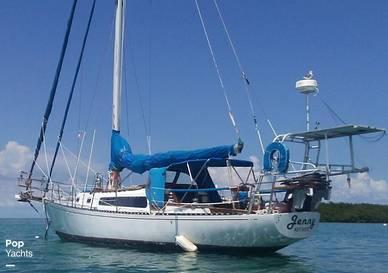 Islander 37 Wayfarer, 37, for sale - $17,500