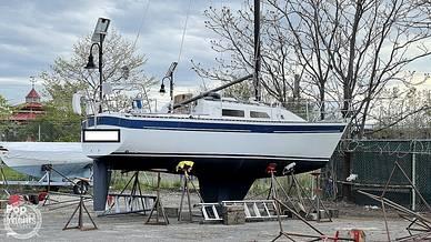 Aloha Yachts 8.2, 26', for sale - $10,500