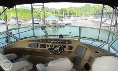 2002 Carver Voyager 450 Pilothouse - #2