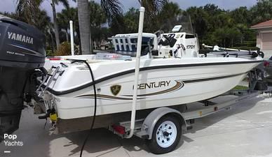 Century 1701 CC, 1701, for sale - $26,450