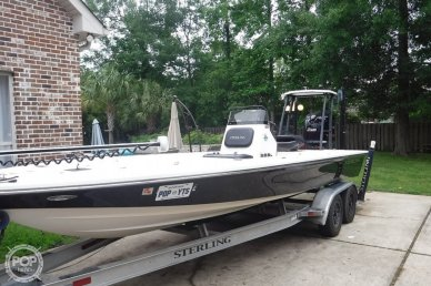 Sterling 220XS, 220, for sale - $56,000