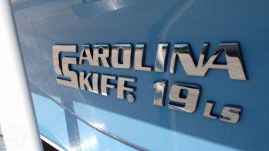 2020 Carolina Skiff 19LS - #2