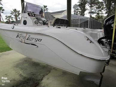 Key Largo 2000 CC, 2000, for sale - $45,000