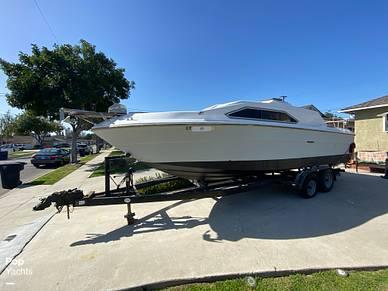 Sea Ray 245 Sundancer, 245, for sale - $22,750